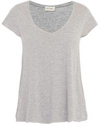 American Vintage - Jacksonville Tshirt - Lyst
