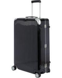 Rimowa Limbo Four-Wheel Suitcase - Lyst