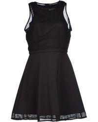 Camilla & Marc Short Dress - Lyst