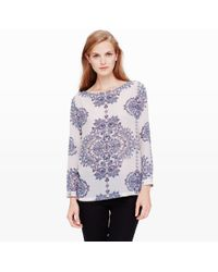 Club Monaco Marjory Top - Lyst
