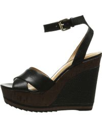 Nine West Black Wakely - Lyst