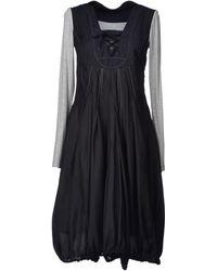 21f818bdf7c Boohoo Katy Ruffle Wrap Floral Maxi Dress in White - Lyst