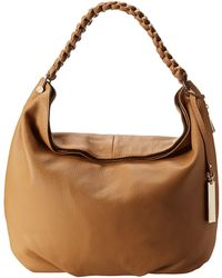 Vince Camuto Nora Hobo - Lyst