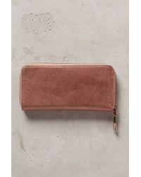 Liebeskind Kimi Leather Wallet - Lyst