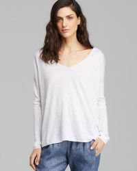 Theory Sweater Larlissa Sag Harbor - Lyst