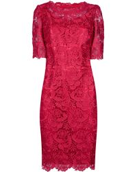 Jacques Vert Luxury Lace Tunic - Lyst
