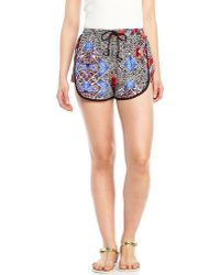 MINKPINK Easy To Remember Shorts - Lyst