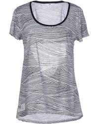 Supremebeing - T-shirt - Lyst