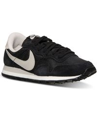 Nike Womens Air Pegasus 83 Casual Sneakers From Finish Line - Lyst