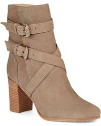 Kate Spade - Lexy Booties - Lyst