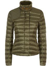 Ralph Lauren Blue Label - Peron Quilted Jacket - Lyst