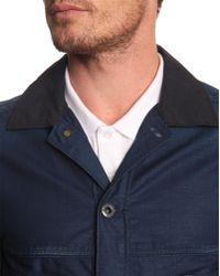 G-Star RAW Labor Denim Jacket - Lyst