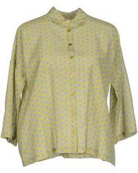 Siyu Shirt - Lyst