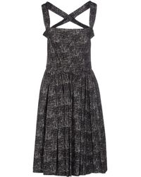 Dolce & Gabbana | Knee-length Dress | Lyst