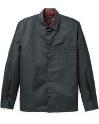 Marc Jacobs Shirt Jacket - Lyst