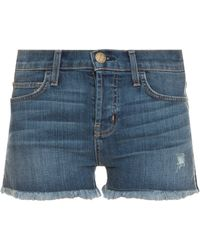 Current/Elliott The Festival Short - Lyst