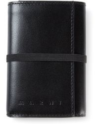 Marni Practical Card Holder - Lyst