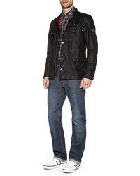 Armani Jeans J08 Slim Fit Jeans