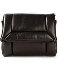 Julien David - Pillow Bag - Lyst