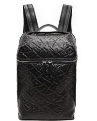 Alexander Wang Embossed Inside Out Backpack - Lyst