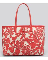 Tory Burch Tote - Kerrington Shopper - Lyst