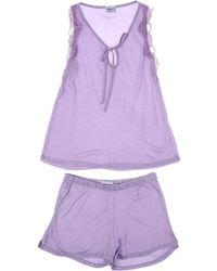 Blugirl Blumarine - Sleepwear - Lyst