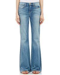 Current/Elliott The Girl Crush Jeans - Lyst