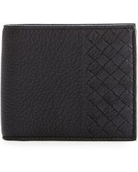 Bottega Veneta Chervo Bi-Fold Wallet - Lyst