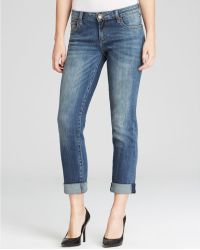 Kut From The Kloth - Catherine Boyfriend Jeans In Priceless - Lyst