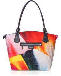 MZ Wallace Tote - Chelsea - Lyst