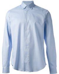 Mr Start - Bluff Shirt - Lyst
