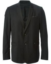 Diesel Black 'J-Dios' Jacket - Lyst