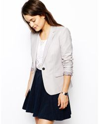Jack Wills - Slim Blazer - Lyst