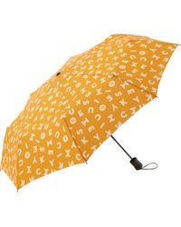 Uniqlo - Disney Project Compact Umbrella - Lyst
