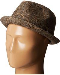 Grace Hats - Nathan Hat - Lyst