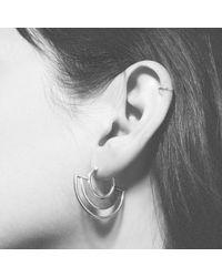 Pamela Love | Sunset Earrings | Lyst