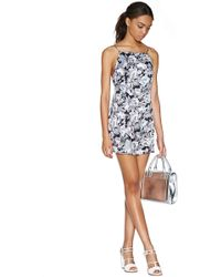 Nasty Gal After Party Vintage Pulp Addiction Dress Floral - Lyst