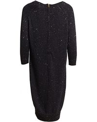 Day Birger Et Mikkelsen Night Shimmer Dress - Lyst
