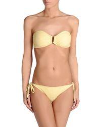 Prism Bikini - Lyst