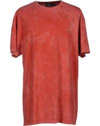 Topman | T-shirt | Lyst