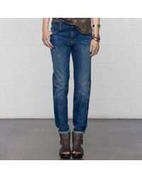 Denim & Supply Ralph Lauren Boyd Relaxed Skinny Jean - Lyst
