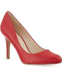 Nine West Gohawk Court Shoes Red - Lyst