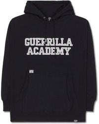 Forty Percents Against Rights - Ga Hooded Sweatshirt - Lyst