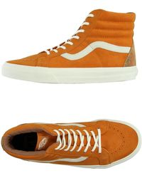 Vans | High-tops & Trainers | Lyst