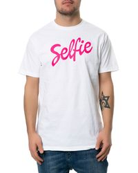 Reason The Selfie Tee - Lyst