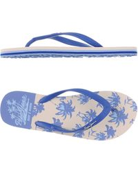 Pepe Jeans - Thong Sandal - Lyst
