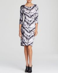 Ella Moss Dress - Serpentine - Lyst