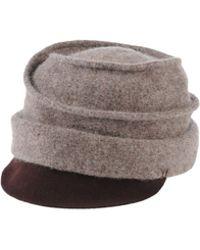 Yesey Hat - Lyst