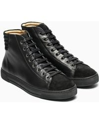 Silent - Damir Doma Fidis High-Top Sneakers - Lyst