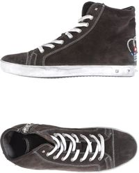 Ciaboo High-Tops & Trainers gray - Lyst